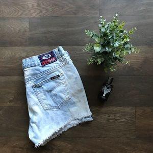 Vintage Bongo Shorts 💕